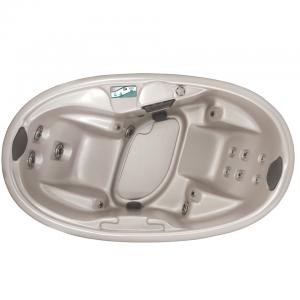 Vita Spa Duet, 2 person hot tub