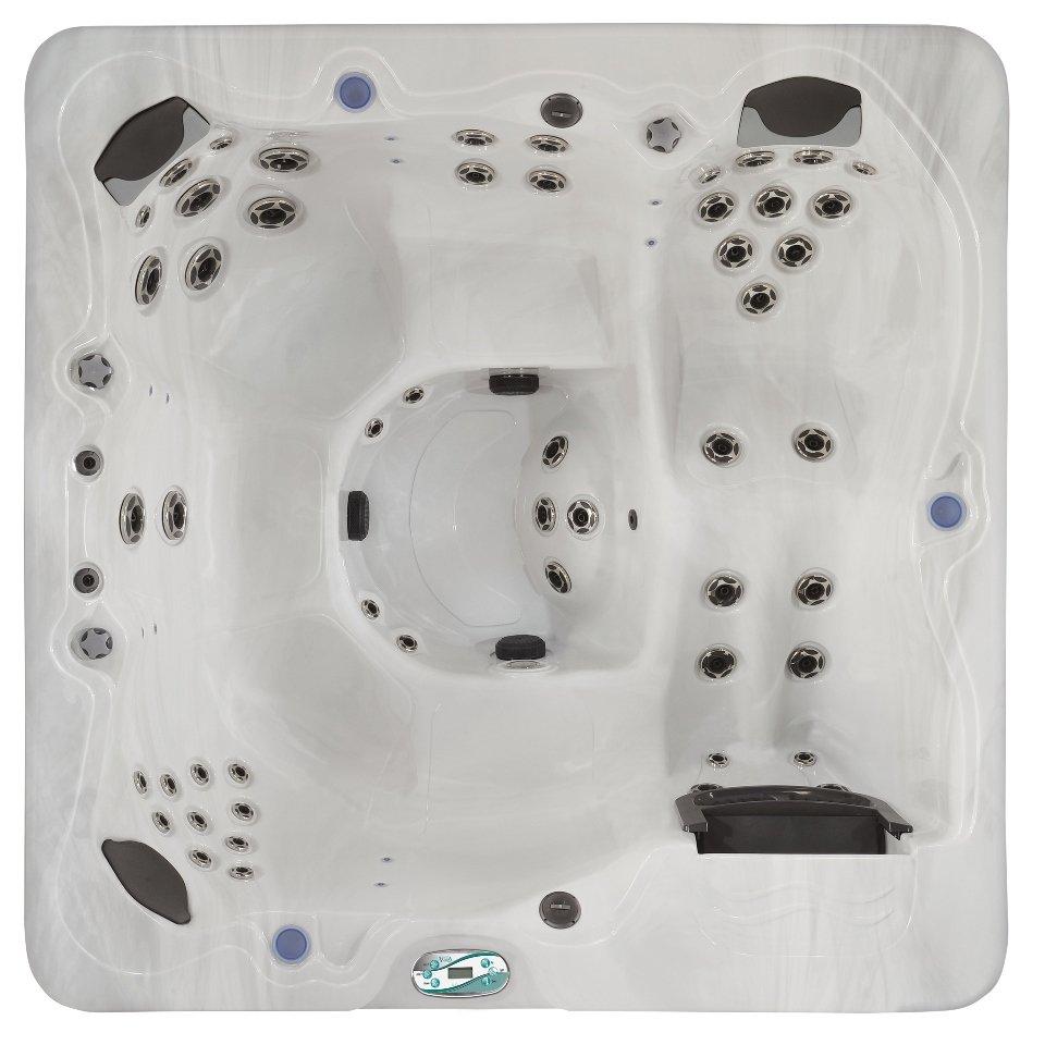 Vita Spa Prestige from pools and Spa Windlesham