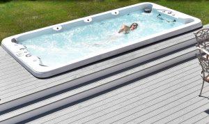 Swim Spas from Pools Direct, Windlesham
