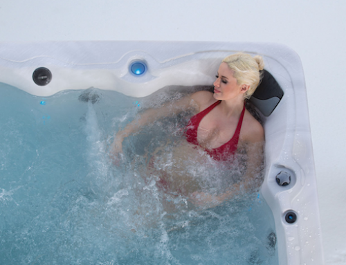 How Good Is Your Hot Tub Insulation?